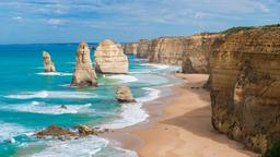 hostales en Port Campbell