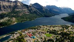 Hoteles en Waterton