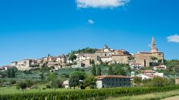 Bed and breakfasts en Castiglion Fiorentino