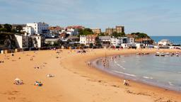 Hoteles en Broadstairs