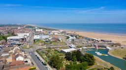 Hoteles en Skegness cerca de Pleasure Beach Amusements