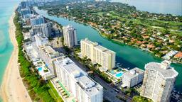 Resorts en Miami Beach