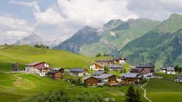 Bed and breakfasts en Lech am Arlberg