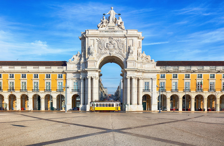 Alquiler de vans en Lisboa | KAYAK