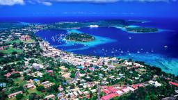 Hostales en Port Vila