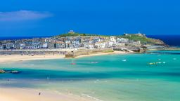 Bed and breakfasts en St. Ives (Cornwall)