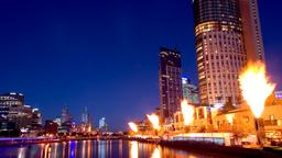 Hoteles en Melbourne cerca de Crown Casino