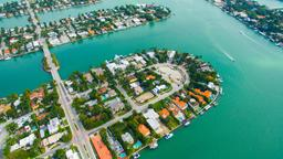Hoteles en Venetian Islands, Miami Beach