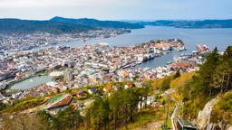 Bed and breakfasts en Bergen