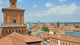 Bed and breakfasts en Ferrara